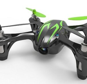 Drones y helicopteros